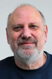 Klaus Litwinschuh, Betriebsleiter der ad laborem gGmbH