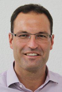 Volker Hemmerich, einer der beiden Geschäftsführer der ad laborem gGmbH